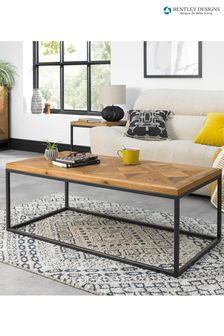 Indus Coffee Table by Bentley Designs