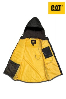 CAT® Grey Arctic Zone Vest