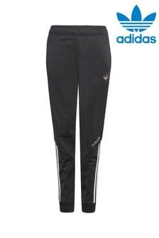 adidas Originals Black SPRT Joggers