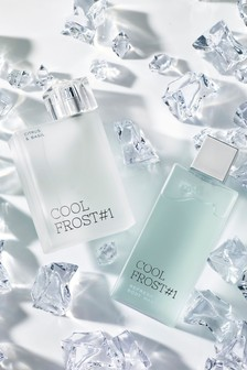 Cool Frost 100ml Eau De Toilette Gift Set