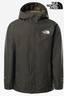 The North Face® Youth Resolve Waterproof Jacket