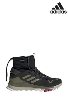 adidas Terrex Black Hikestar Boots