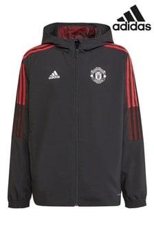 adidas Manchester United Kids Training Jacket