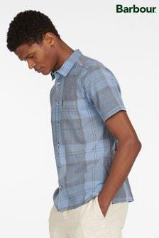 Barbour® Tartan Short Sleeve Summer Check Shirt