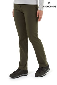 Craghoppers Green Kiwi Pro Trousers