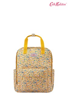 Cath Kidston Woodland Ditsy Recycled Utility Backpack