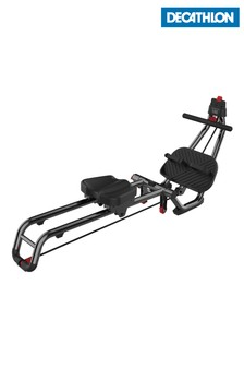 Decathlon Rowing Machine 100 Domyos
