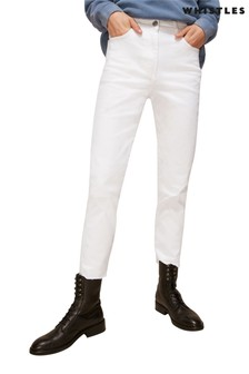 Whistles Slim Leg Jeans
