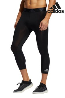 adidas Tech Fit 3/4 Base Layer Leggings