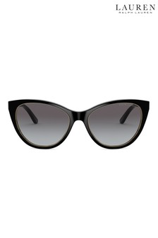 Ralph Lauren Cat-Eye Sunglasses