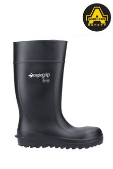 Amblers Safety AS1004 Metal Free Safety Wellington Boots
