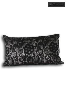 Macrame Cushion by Riva Home