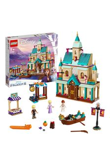 LEGO Disney™ Frozen 2 Arendelle Castle Village Set 41167