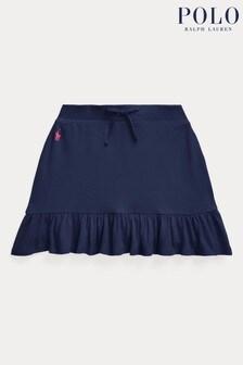 Ralph Lauren Navy Skirt