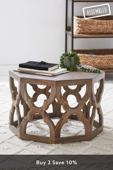 Inder SideTable