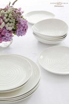 12 Piece Portmeirion Sophie Conran Dinner Set