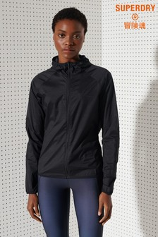 Superdry Sport Running Superlight Jacket