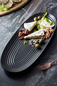 XL Serving Platter Bronx