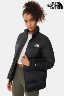 The North Face Diablo Down Padded Jacket
