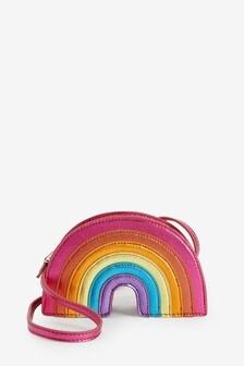 Multi Rainbow Bag