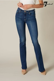 7 For All Mankind® Boot Cut Jeans