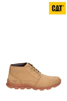 CAT® Lifestyle Brown Prepense Lace-Up Shoes