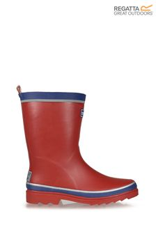 Regatta Foxfire Junior Welly
