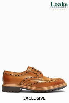 Loake For Next Brogue Shoes