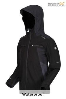 Regatta Junior Highton II Waterproof Jacket