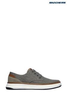 Skechers® Brown Moreno Ederson Shoes