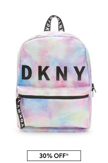 DKNY Girls Multicoloured Bag