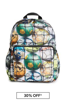 Boys Multicoloured Bag