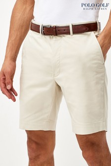 Polo Golf by Ralph Lauren Athletic Stretch Chino Shorts