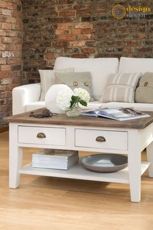 Cotswolds Coffee Table By Design Décor