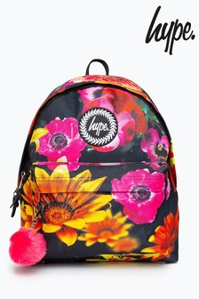 Hype. Multi Bright Summer Backpack