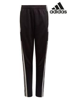 adidas Black Squad 21 Joggers