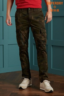 Superdry Recruit Grip 2.0 Trousers