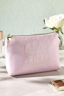 Mother's Day Cosmetic Bag
