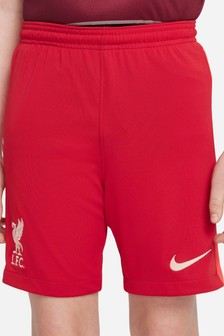 Nike Liverpool FC Stadium Home Shorts