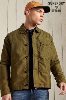 Superdry Crafted Deck Jacket