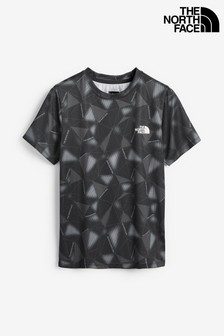 The North Face® Youth Reactor T-Shirt
