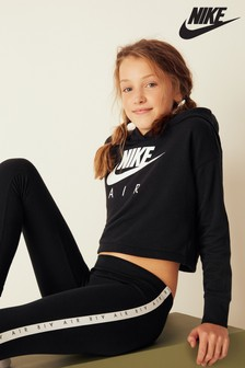 Nike Air Crop Hoody