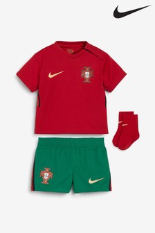 Nike Home Portugal Infant Kit