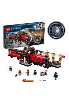 LEGO 75955 Harry Potter Hogwarts Express Train Toy