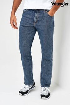 Wrangler Texas Authentic Straight Fit Jeans