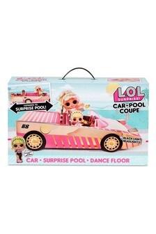 L.O.L. Surprise Car Pool Coupe