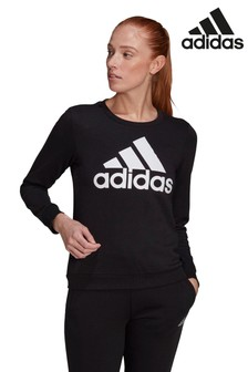 adidas Badge of Sport Sweatshirt