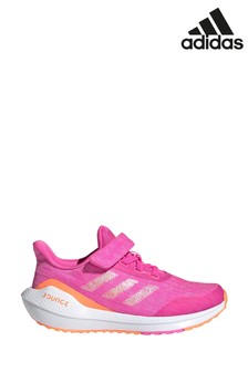 adidas Run EQ21 Junior & Youth Trainers