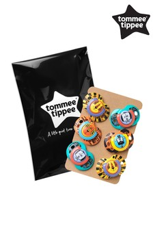 Tommee Tippee Fun Style Soothers