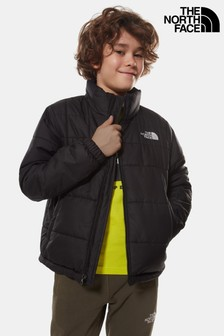 The North Face® Youth Lobouche Padded Jacket